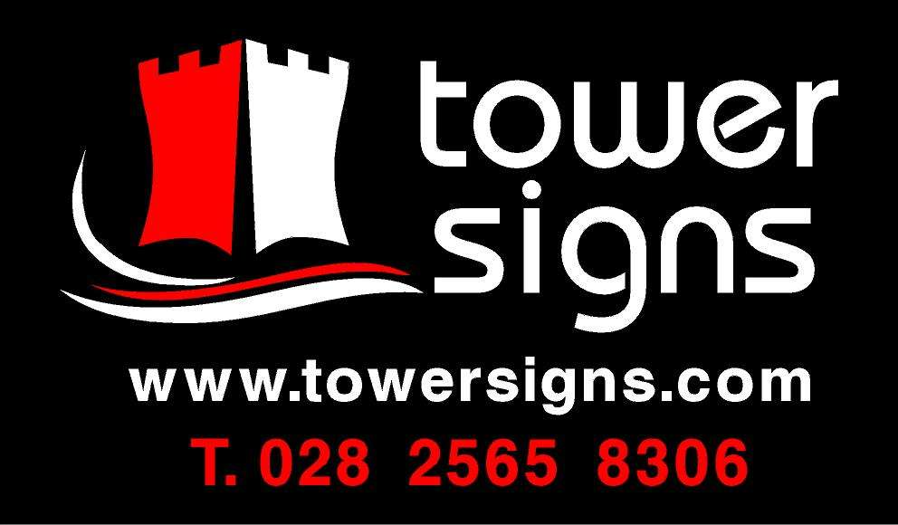 sign manufacturers in ballymena northern ireland