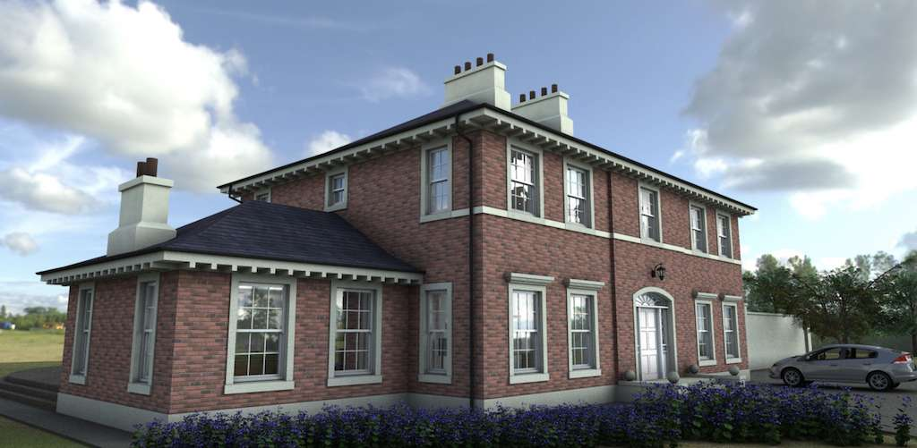 House Design Northern Ireland
